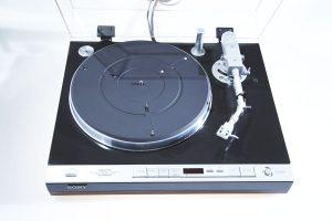 Plattenspieler SONY PS-X75